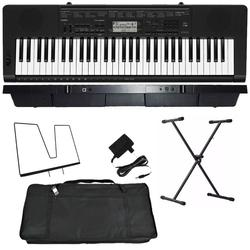 Piano, Teclado e Instrumentos de Teclas