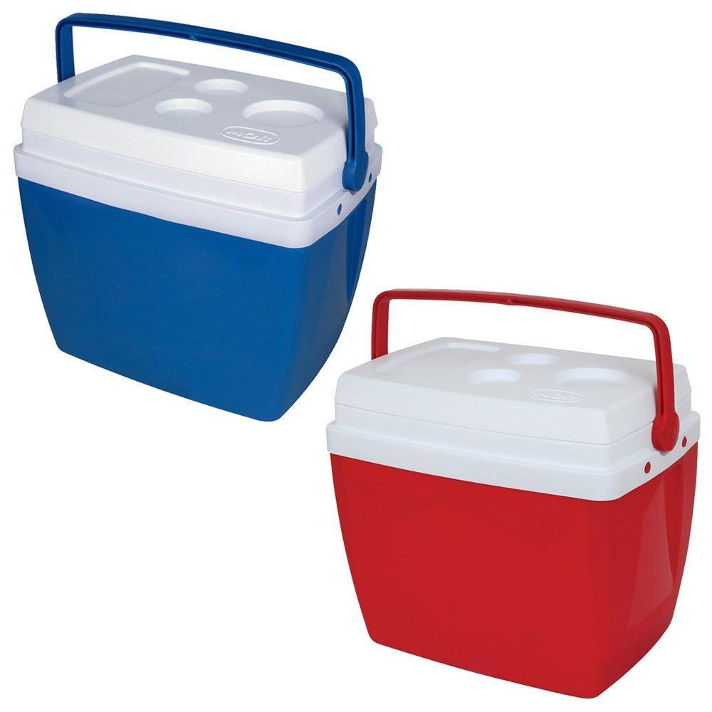 Cooler, Caixa e Bolsa Térmica