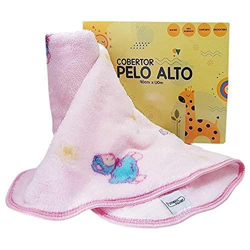 Manta e Cobertor para Bebê
