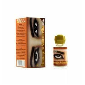 Henna e Pigmento para Sobrancelhas