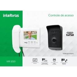 Interfone / Porteiro Eletrônico