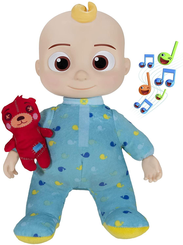 Brinquedos Sonoros para Bebês