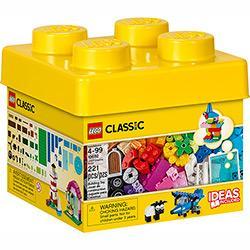 Blocos para Montar e Lego