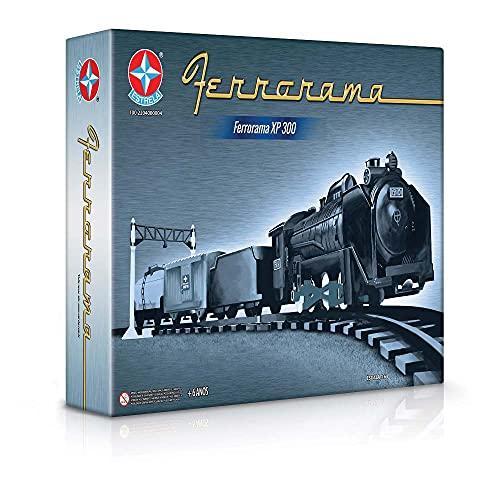 Trem e Ferrovia