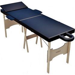 Cadeira e Maca de Massagem