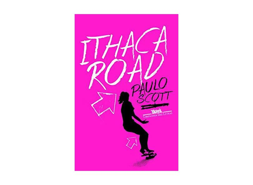 Ithaca Road - Scott, Paulo - 9788535922691