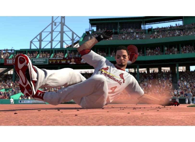 Jogo MLB 14 The Show PS4 Sony