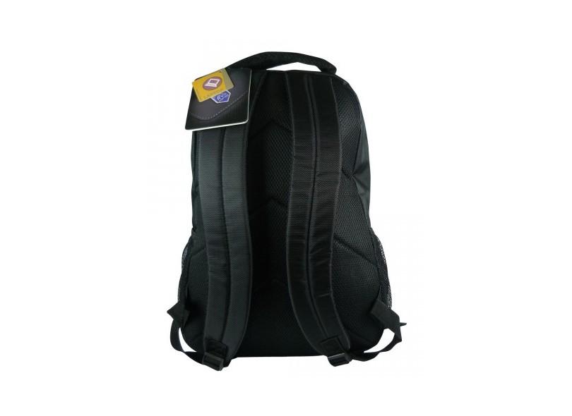 Mochila Luxcel com Compartimento para Notebook Polo King MN51561PK