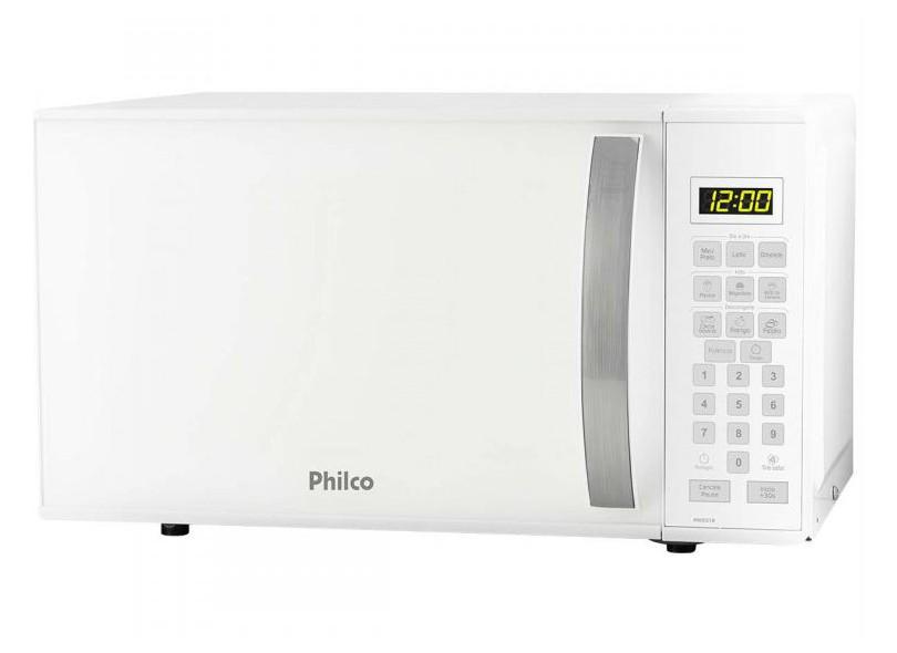 Micro-ondas Philco 21 Litros PMO21T