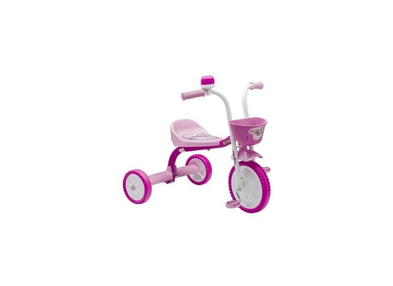 Triciclo Nathor You 3 Girl