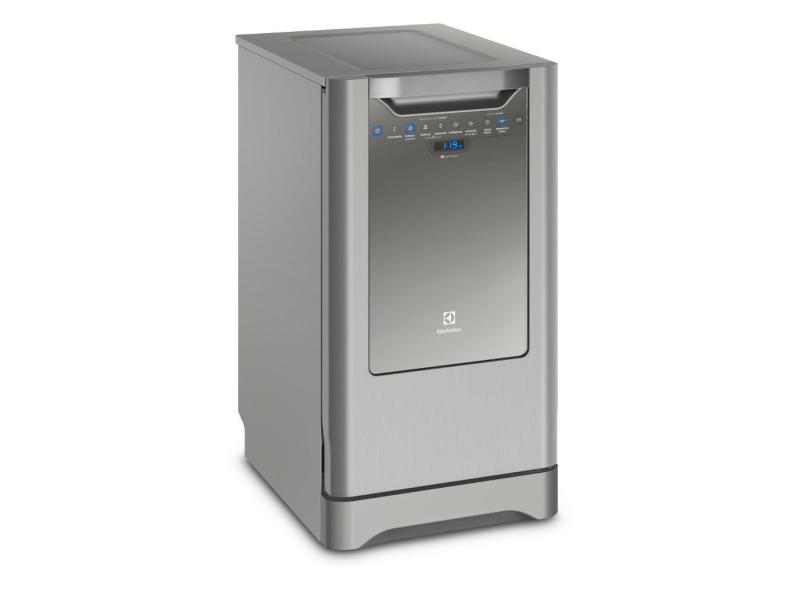 Lava-louças 10 Serviços Electrolux LV10X