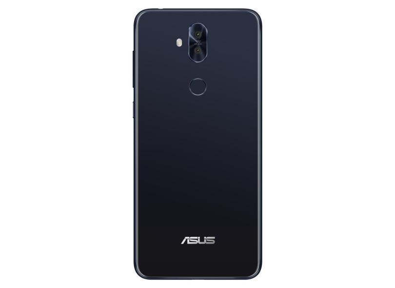 Smartphone Asus Zenfone 5 Selfie Pro Usado 128GB 16.0 MP Frontal Câmera Dupla Android 7.0 (Nougat)