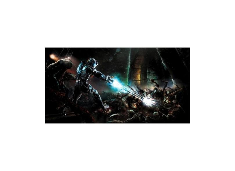 Jogo Dead Space 3 Xbox 360 EA