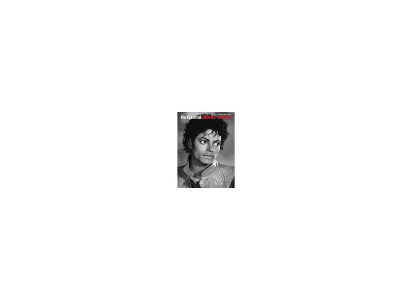 "The Essential Michael Jackson - ""jackson, Michael"" - 9780739065150"