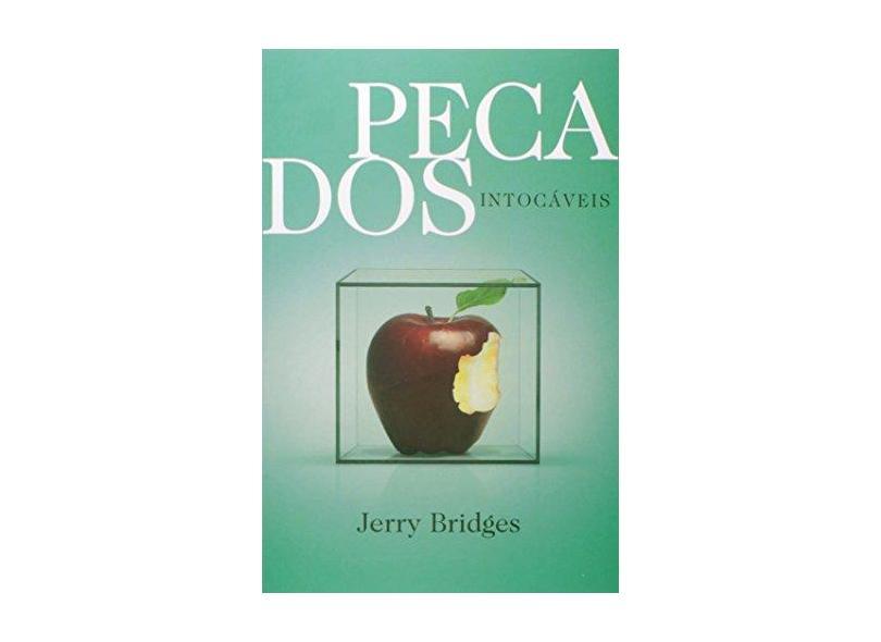 Pecados Intocaveis - Capa Comum - 9788527504966