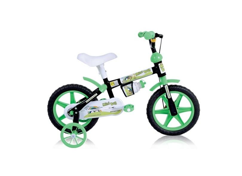 Bicicleta Houston Mini Boy Aro 12