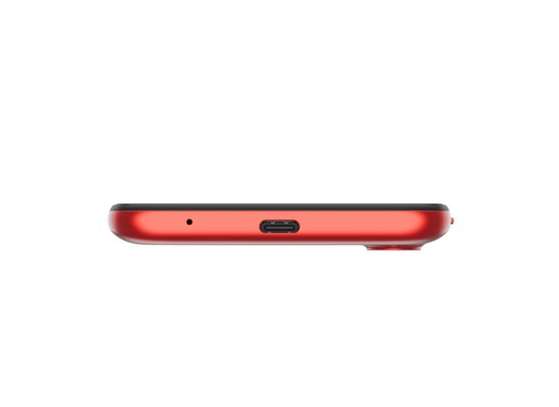 Smartphone Motorola Moto E E7 Power 32GB Câmera Dupla 2 Chips Android 10