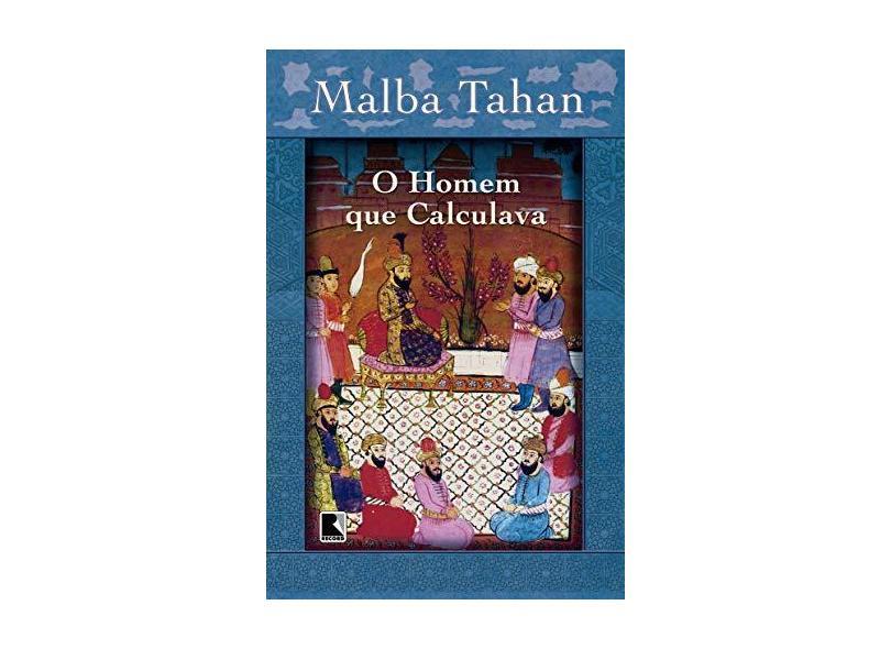 O Homem que Calculava - Tahan, Malba - 9788501061966
