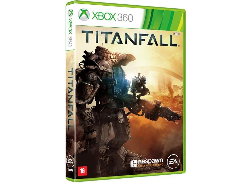 Jogo Titanfall Xbox 360 EA
