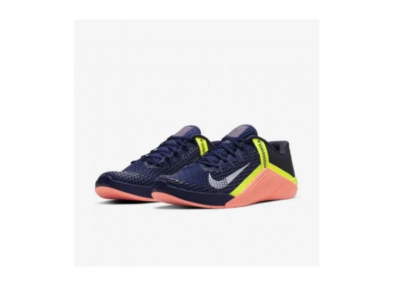 Tênis Nike Unissex Academia Metcon 6