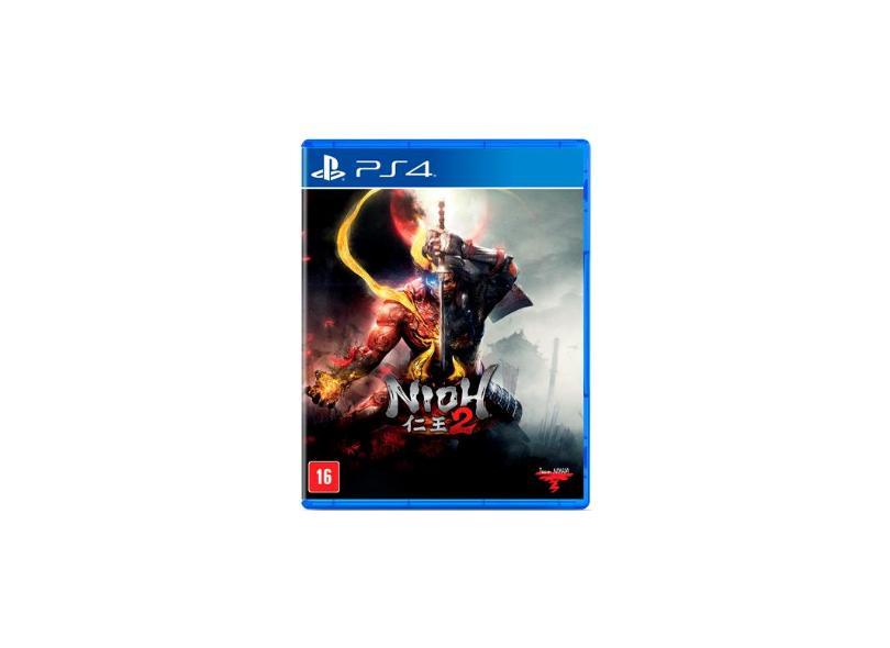 Jogo Nioh 2 PS4 Sony