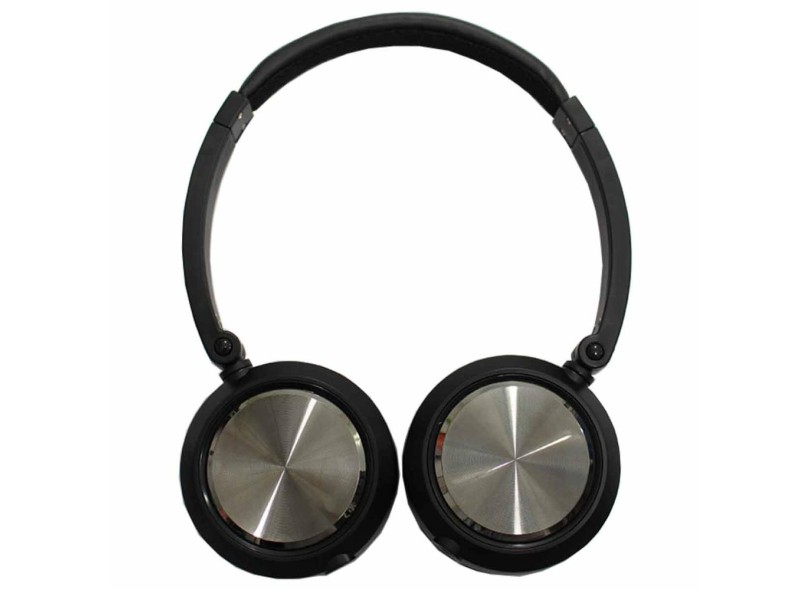 Headphone com Microfone Yoga CD-46
