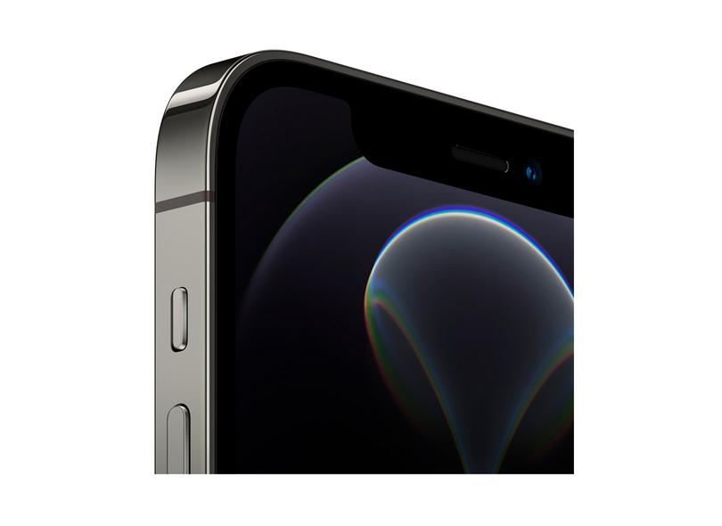 Smartphone Apple iPhone 12 Pro 512GB Câmera Tripla iOS 14