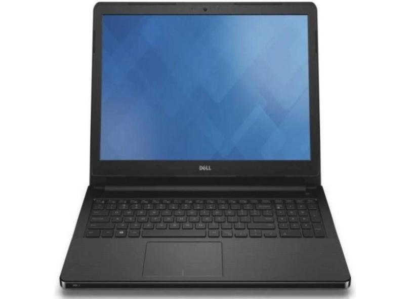 """Notebook Dell Vostro 3000 Intel Core i3 6006U 6ª Geração 4 GB de RAM 500 GB 14 """" Linux v14-3468"""