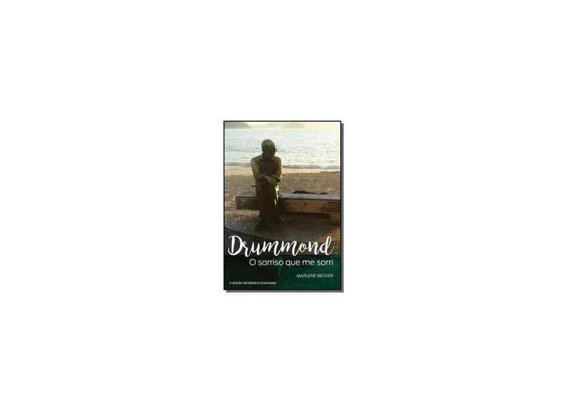 Drummond - Marlene Becker - 9788556973627