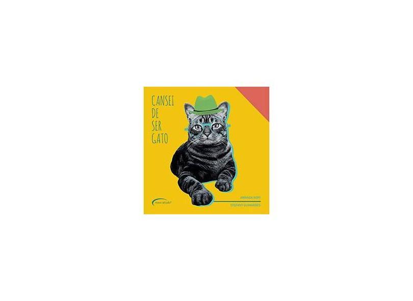 Cansei de Ser Gato - Varios Autores - 9788542801248
