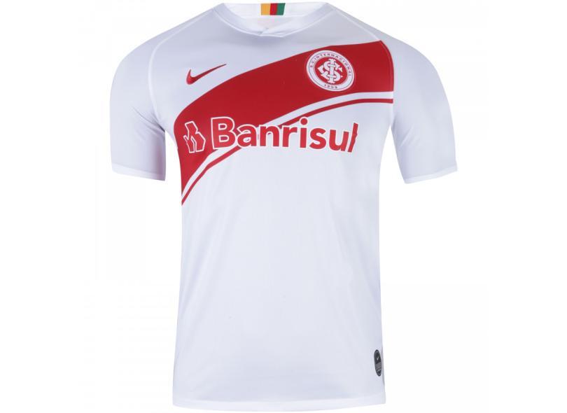 Camisa Torcedor Internacional II 2019 Nike
