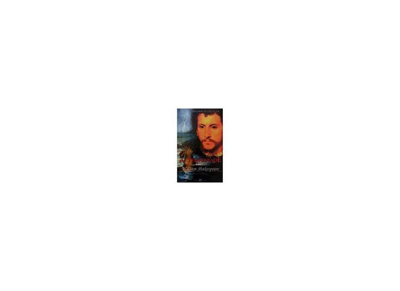 A Tempestade - Coleção A Obra Prima de Cada Autor - William Shakespeare - 9788572326834