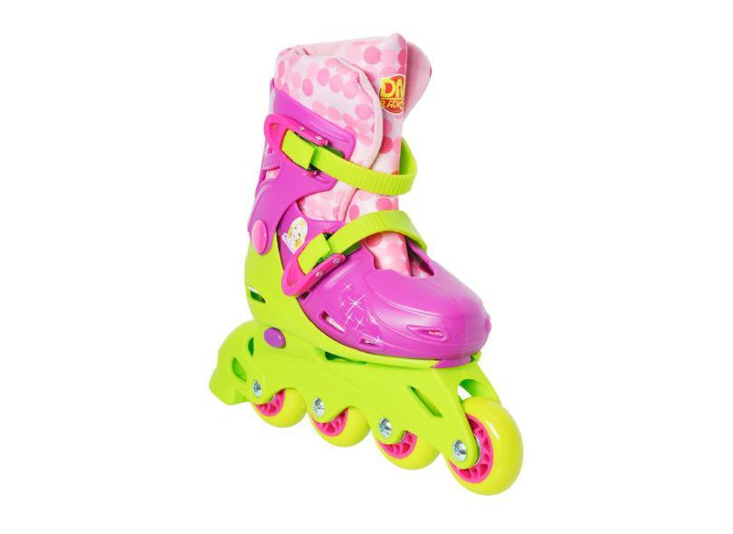 Patins In-Line DM Toys Belinda DMR4873