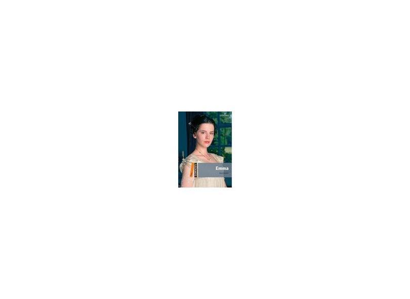 Emma - Level 2. Coleção Dominoes - Jane Austen - 9780194248846