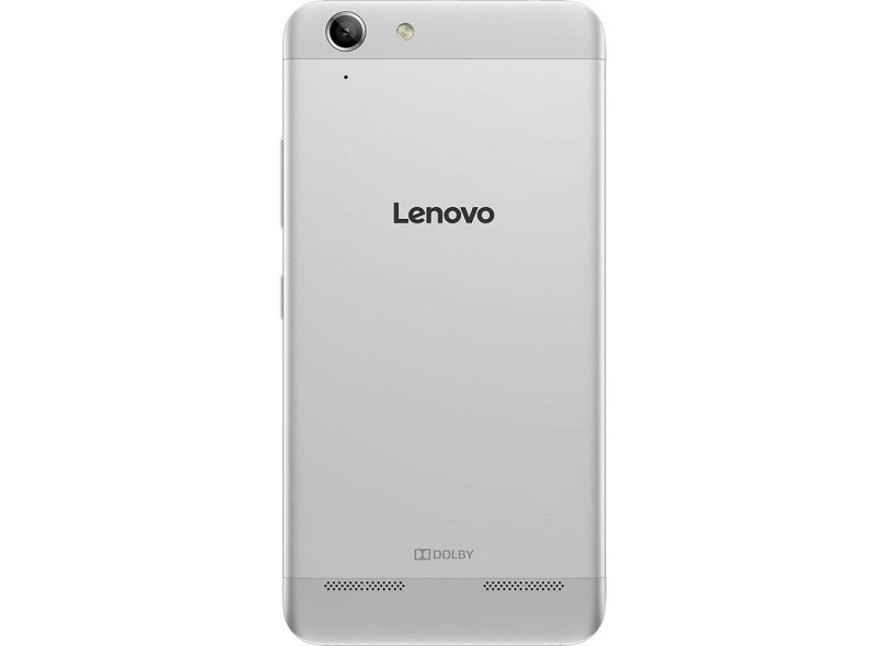 Smartphone Lenovo Vibe K5 A6020l36 2 Chips 16GB Android 5.1 (Lollipop) 3G 4G Wi-Fi