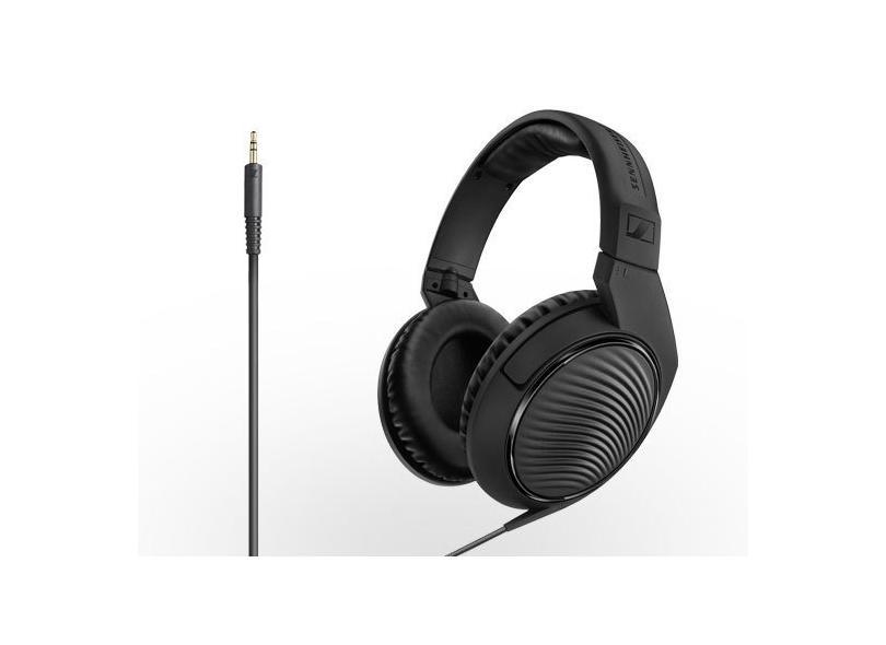 Headset Sennheiser HD200 PRO