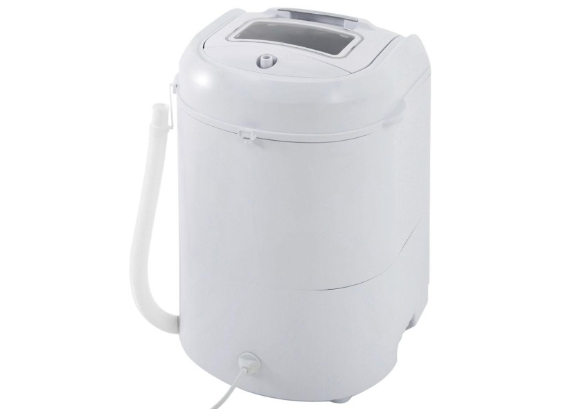Lavadora Semiautomática Praxis 1,2 kg Petit
