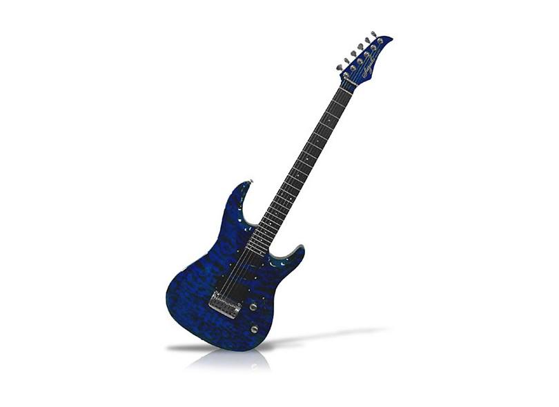 Guitarra Elétrica Soloist Suzuki SGI-40
