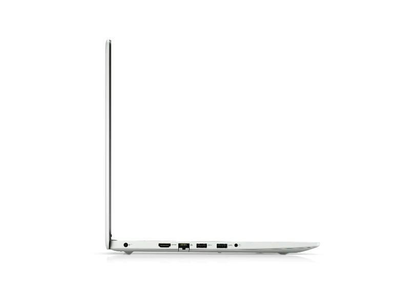 """Notebook Dell Inspiron 3000 Intel Core i5 1035G1 10ª Geração 8.0 GB de RAM 256.0 GB 15.6 """" Windows 10 i15-3501"""