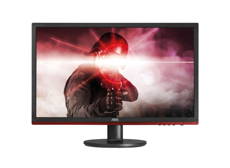 "Monitor LED 24 "" AOC G2460VQ6"