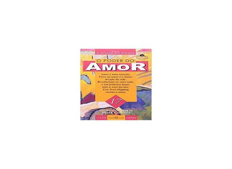 O Poder do Amor - Martin Claret - 9788572328401