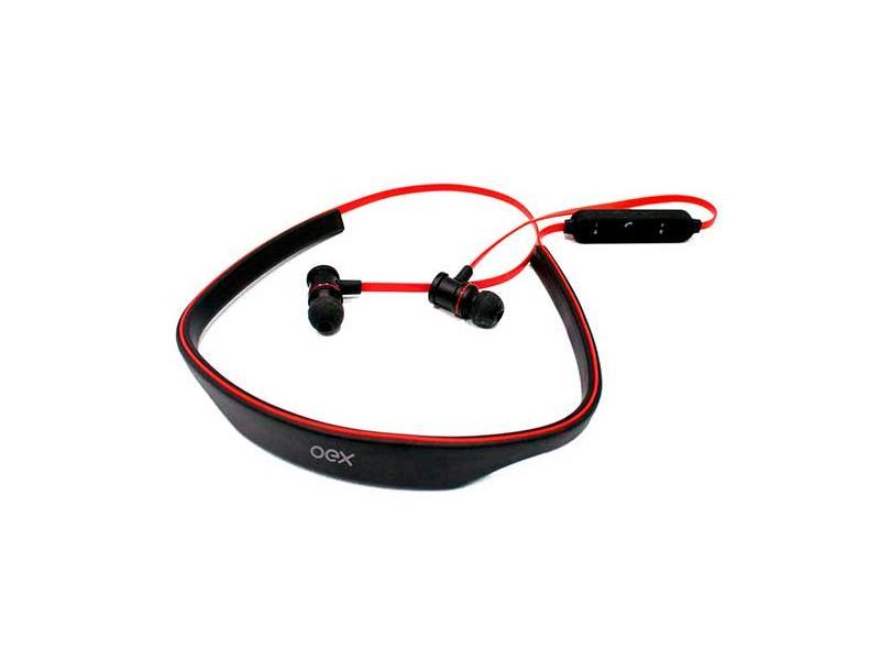 Fone de Ouvido Bluetooth com Microfone Importado Live HS302