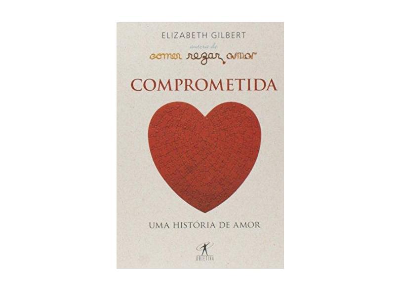 Comprometida - Livro De Bolso - 9788539002047