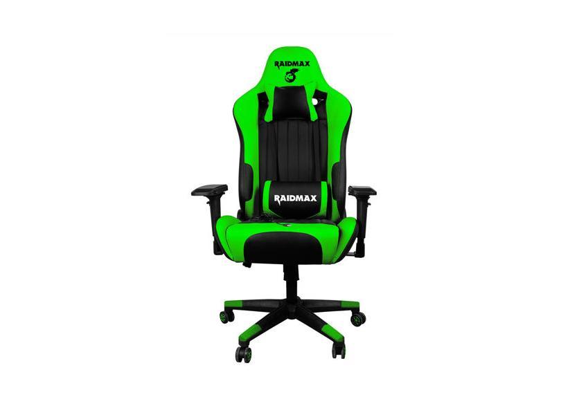 Cadeira Gamer Reclinável Drakon DK 707 Raidmax