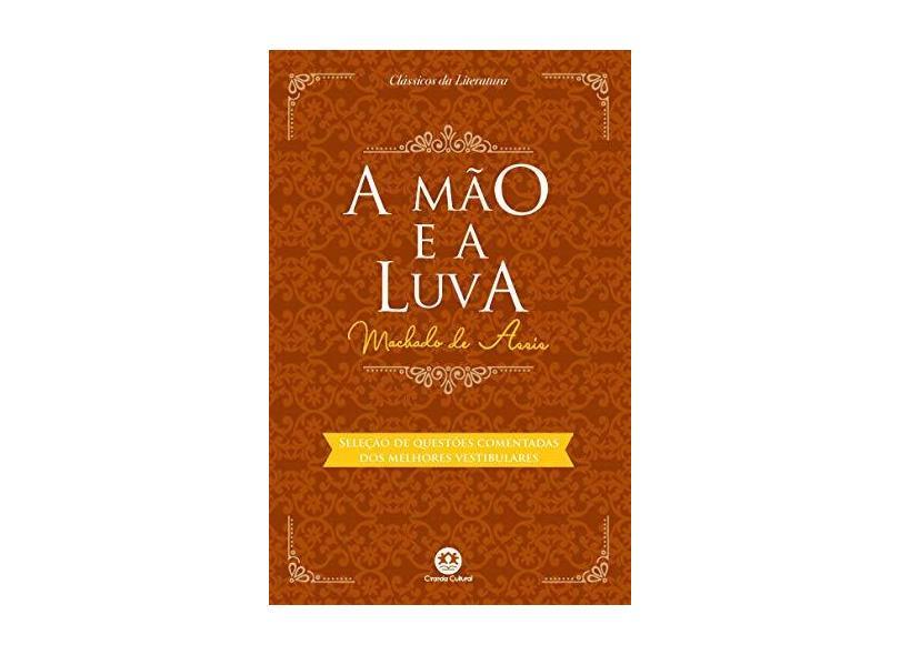 A mão e a luva - Machado De Assis - 9788538077480