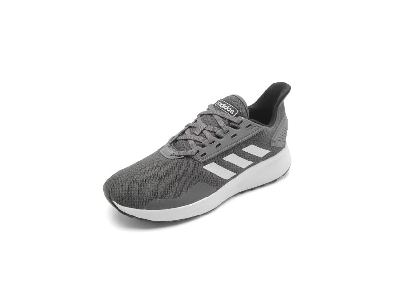 Tênis Adidas Masculino Corrida Duramo 9