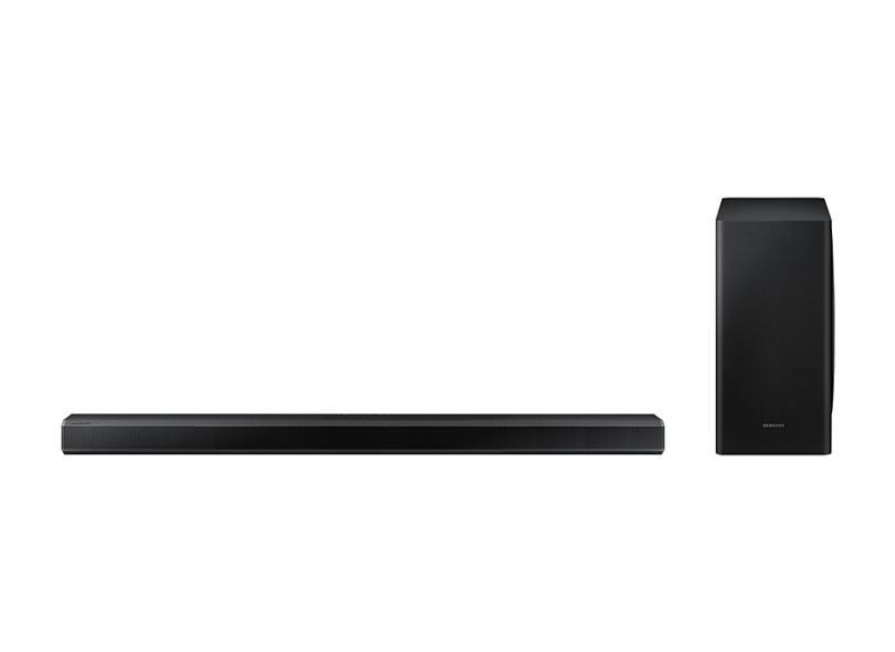 Home Theater Soundbar Samsung 300 W 3.1 Canais 1 HDMI HW-Q800T