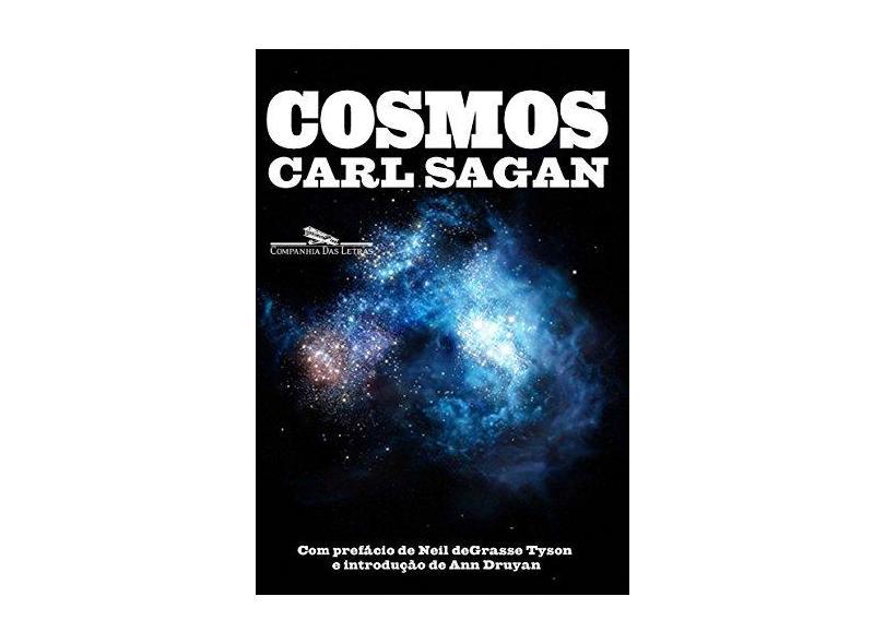 Cosmos - Sagan, Carl - 9788535929881