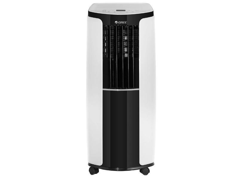 Ar-Condicionado Portátil Gree 12000 BTUs Frio GPC12AK-A3NNA1C