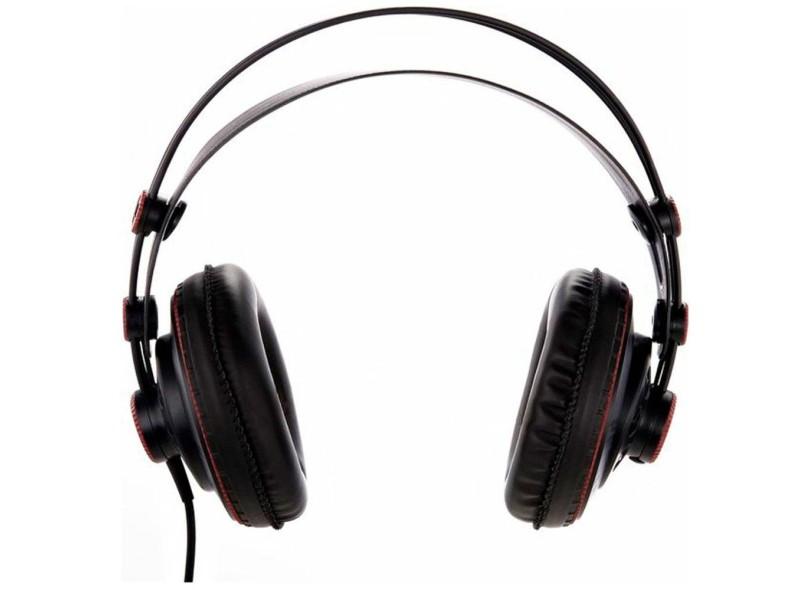 Headphone Superflux HD 681